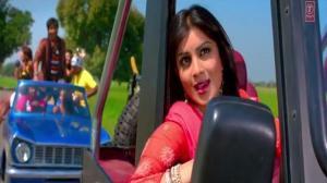 Dil Ka Jo Haal Hai - Besharam Song - Ranbir Kapoor & Pallavi Sharda