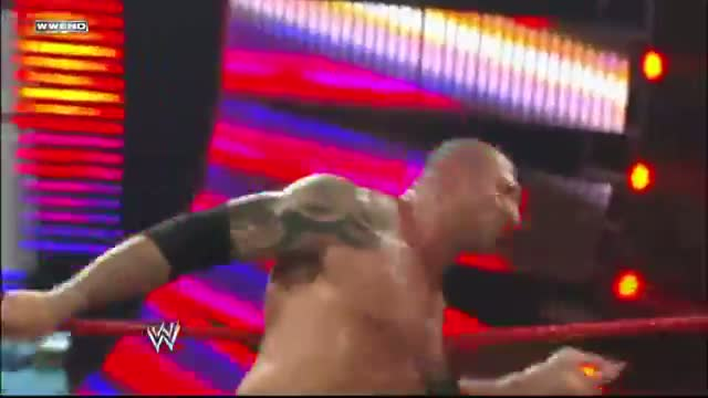 "John Cena vs. Batista - WWE Championship ""I Quit"" Match: Over the Limit 2010 (Full-Length Match)"