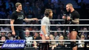 """Edge presents """"The Cutting Edge"""": WWE SmackDown, Sept. 13, 2013"""