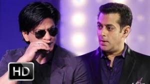 Shahrukh Khan Accepts Salman's Bigg Boss Invitation