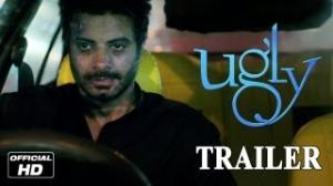 UGLY Theatrical Trailer - Anurag Kashyap - Ronit Roy