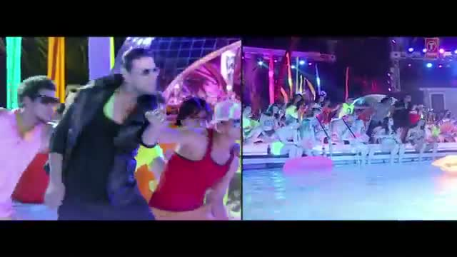 Party All Night Ft  Honey Singh Boss Song Making -    (video id -  3d1a9d9d75)