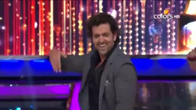 Jhalak Dikhhla Jaa - 14th September 2013 (Season 6) - Episode 31 - Madhuri's Journey so far