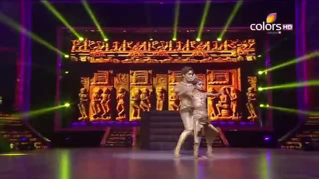 Jhalak Dikhhla Jaa - 14th September 2013 (Season 6) - Episode 31 - Sonali's Journey in Jhalak