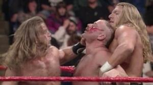 WWF Raw: Legion of Doom vs. DX - Dec. 15, 1997 (Full-Length)