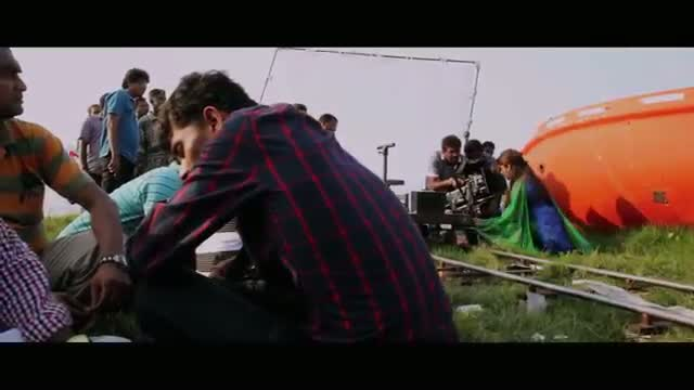 Making of the Song 'Nothing Wantu' From 'Ya Yaa'