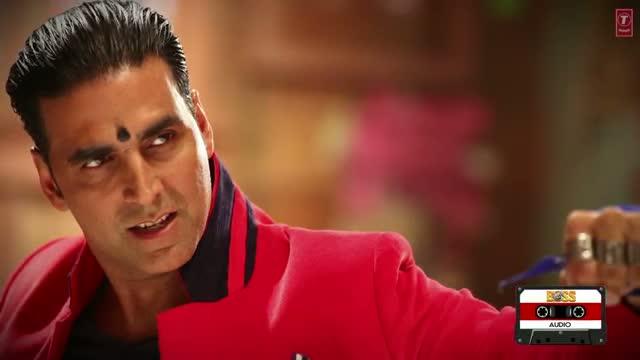 Pitah Se Naam Hai Tera (Full Song) Boss Hindi Movie 2013 - Akshay Kumar