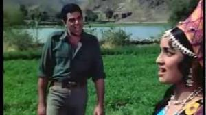 Kuch Kehta Hai Yeh Sawan - Asha Parekh - Dharmendra - Mera Gaon Mera Desh (1971) - Lata - Rafi [Old is Gold]