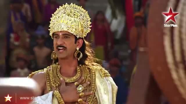 Mahabharat - 17th September 2013 : Episode 2 - Part 1 video - id 3d15949874  - Veblr Mobile