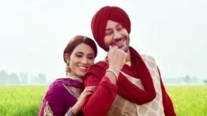 Teri Meri Jodi (Latest Punjabi Movies of 2013) | Movie - HAANI | Harbhajan Mann