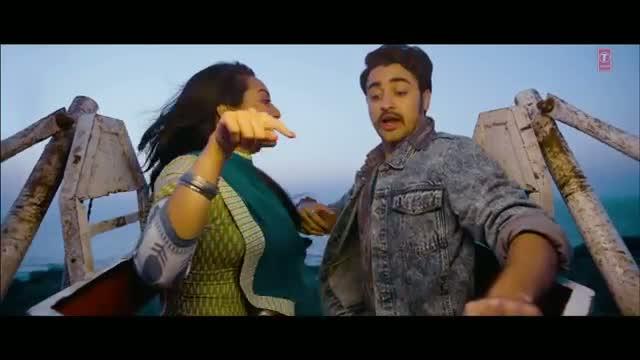 Yeh Tune Kya Kiya (Full Video Song) Once upon A Time In Mumbaai Dobara - Akshay Kumar & Sonakshi Sinha