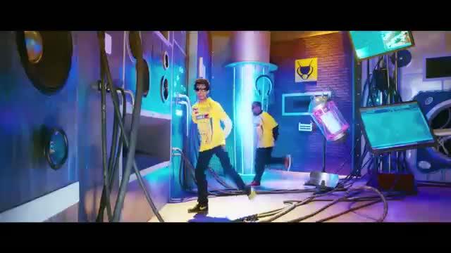 Vanakkam Chennai - Chennai City Gangsta Official Full Song Video