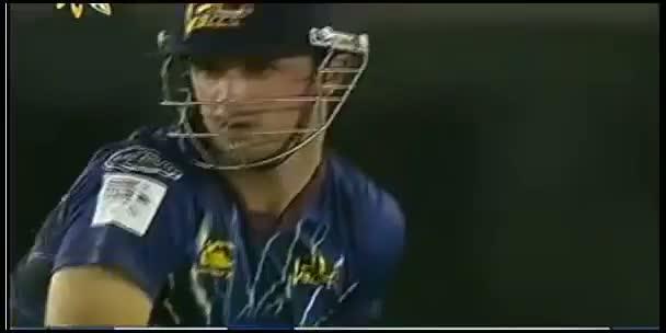 Sunrisers Hyderabad vs Otago Volts - Champions League T20 2013 - 20 September 2013