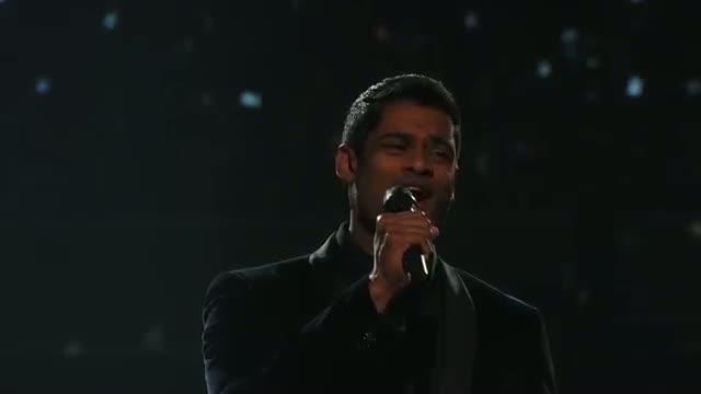 "Forte - Opera Trio's Encore Performance of ""The Prayer"" - America's Got Talent 2013 Finals"
