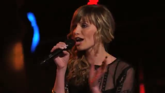 """Gavin DeGraw & Cami Bradley - """"Not Over You"""" & """"Best I Ever Had"""" - America's Got Talent 2013 Finale"""