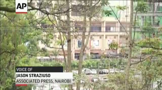 Kenyan Military: Fate of Hostages Unclear