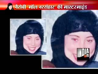 White Widow Samantha Lewthwaite-The Most Wanted Terrorist Part 3