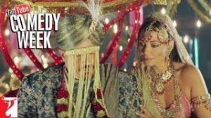 Taj Mahal Sale - Comedy Sequence - Bunty Aur Babli - Comedy Week
