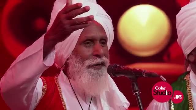 MTV Coke Studio (Season 3) - Namaste - Salim - Sulaiman, Des Raj Lachkani & group, Shraddha Pandit