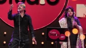 MTV Coke Studio (Season 3) - Khari Khari - Amit Trivedi, Kavita Seth & Kutle Khan