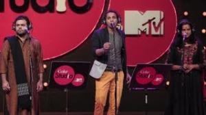 MTV Coke Studio (Season 3) - Kyun Na - Amit Trivedi, Dhruv Sangari & Karthik & Chandana Bala