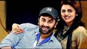 "Neetu Singh : ""Ranbir Kapoor Is A Yogi"""