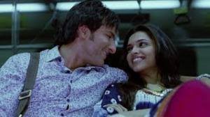 Deepika Padukone and Saif Ali Khan re-unite - Love Aaj Kal