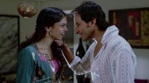 Deepika Padukone & Saif Ali bond well - Love Aaj Kal