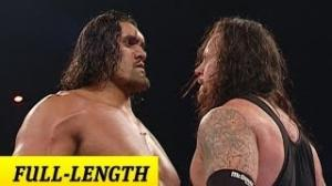 The Great Khali's WWE Debut (Full Match)
