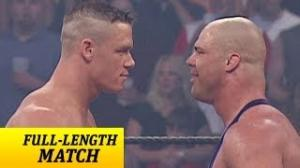John Cena's WWE Debut (Full Match)