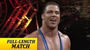 Kurt Angle's WWE Debut (Full Match)