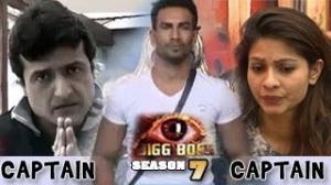Bigg Boss 7 27th September 2013 FULL EPISODE Armaan Tanisha FIGHT for Captaincy