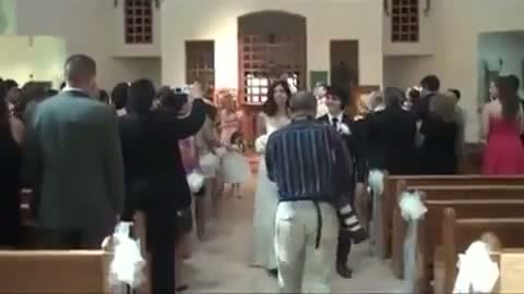 Funny Video Wedding Photography Fail