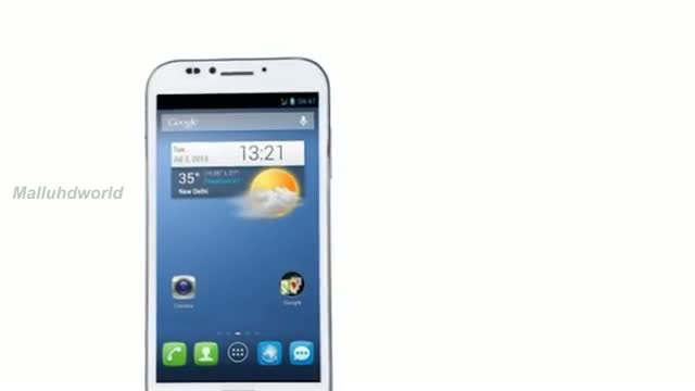 Karbonn Titanium S9 with 5.5-inch HD Display,Quad-Core Processor,13MP Camera