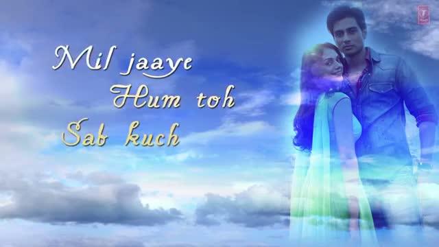 Har Kisi Ko Nahi Milta Full Song with Lyrics - Boss - Shiv Pandit & Aditi Rao Hydari