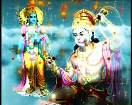 Hanuman Chalisa By Dr. Manish Sinha [Full Video] - Sampoorn Hanuman Vandana