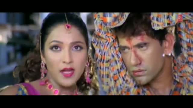 Choli Chhot Ho Rahal Ba [ Bhojpuri Hot Video Song ] Movie - Rangeela Babu