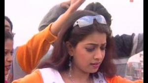 Udd Jala Odhni [ Bhojpuri Video Song ] Movie - Saiyan Maare Satasat - Murcha Chhudala