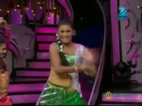 DID Dance Ka Tashan - 29 September 2013 - Dance Ki Takkar