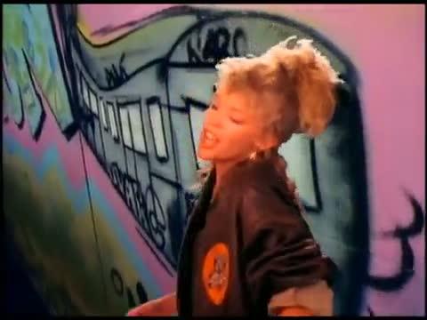 Kylie Minogue The LocoMotion