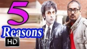 """Top 5 Reasons To Watch """"Besharam"""" - Ranbir Kapoor & Pallavi Sharda"""