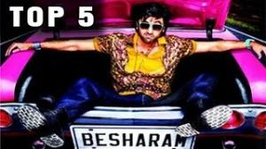 TOP 5 Reasons to Watch BESHARAM Starring Ranbir Kapoor & Pallavi Sharda