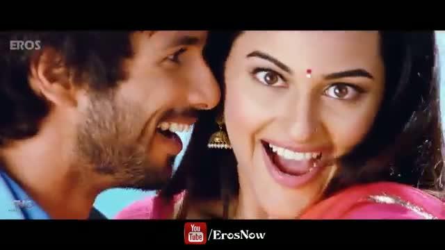 R...Rajkumar - Official Theatrical Trailer - Shahid Kapoor, Sonakshi Sinha & Sonu Sood