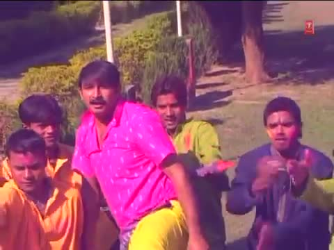 Pinki Ke Bahari Nikaal ( Bhojpuri Video Song ) Movie - Holi Ke Baja | Manoj Tiwari