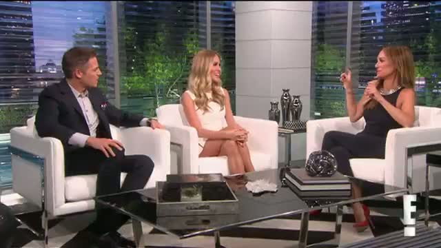 Kristin Cavallari Answers Fan Questions