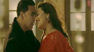 Har Kisi Ko Nahi Milta Yahan Pyaar Zindagi Mein - Boss Song - Akshay Kumar & Sonakshi Sinha