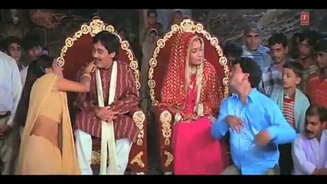 Dulahin Bhai Tohaar [ Bhojpuri Video Song ] Movie - Chalat Musafir Moh Liyo Re
