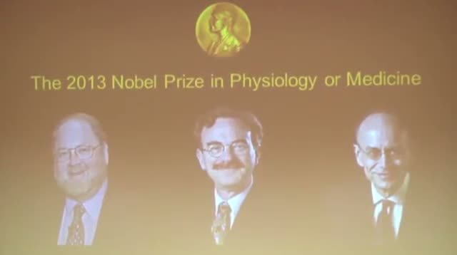 Americans Win Nobel Prize in Medicine
