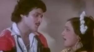 Chhan Chhan Baj Rahe Ghunghroo - Bollywood Romantic Song - Shikshaa (1979) - Raj Kiran [Old is Gold]