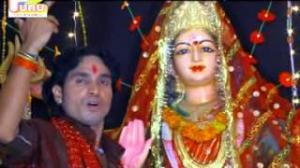 De Da Ek Din La Baghwa (2013 Special Bhojpuri Navratri Song) ALBUM - Shringaar Sajal Mori Maaee Ke